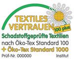 Ökotex Standard 1000