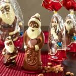 Confiserie Riegelein Fairtrade Weihnachten