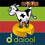 dajool Käseliste - Der Käse-Einkaufsführer für Vegetarier