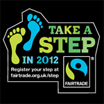 Take a Step for Fairtrade in 2012 - Fairtrade Foundation