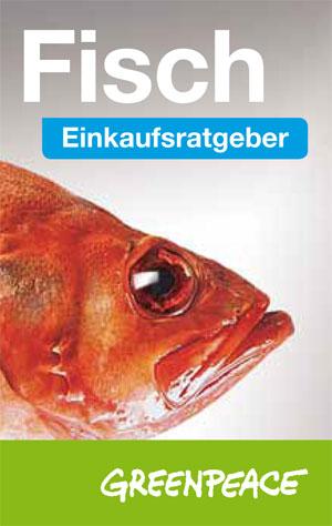 greenpeace fischratgeber Der Neue im Kühlregal: ASC Gütesiegel für Zuchtfische